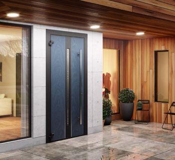 Torex представит двери Domani сразу на двух зарубежных выставках.